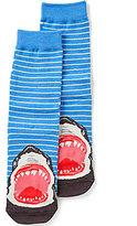 Joules Little Boys Shark Socks