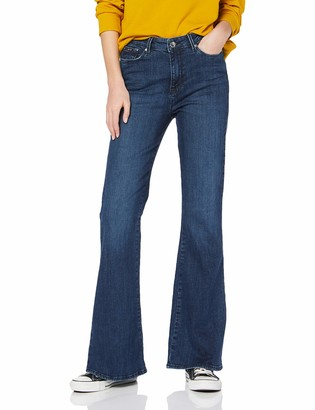 Gas Jeans Women's Camilia X Flared Jeans
