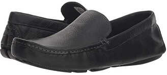 L.B. Evans Alton (Cognac) Men's Slippers