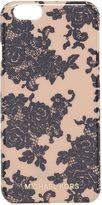 Michael Kors Electronic plastic iphone cover