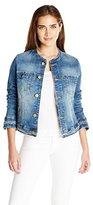 Jag Jeans Women's Dixie Jacket in Capital Denim