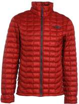 The North Face Outdoor Jacket Cardinal Red