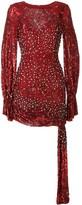 Rachel Gilbert Capella mini dress