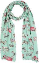 Blugirl Oblong scarves - Item 46534185