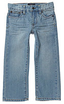 Lucky Brand Little Boys 4-7 Sherman Billy Jeans