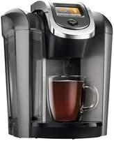 Keurig K575 Single-Serve K-Cup® Coffee Maker