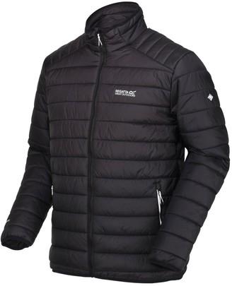 Regatta Freezeway Padded Jacket - Black