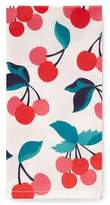 Draper James Set of 4 Cherry Print Cloth Napkins