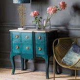 Graham and Green Valence Small Chest Of Drawers