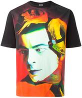 Loewe portrait print T-shirt - men - Cotton - S