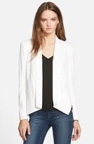 Rebecca Minkoff Women's 'Becky' Silk Blazer
