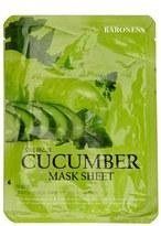 Forever 21 FOREVER 21+ Cucumber Face Mask