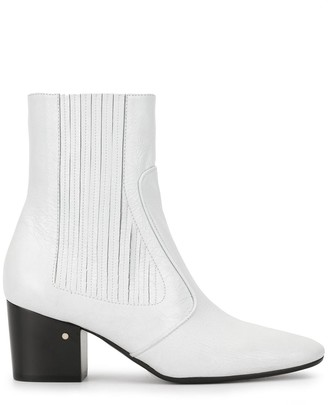 Laurence Dacade Ringo pleated boots