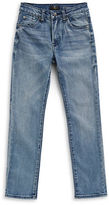 7 For All Mankind Slimmy Foolproof Denim Jeans