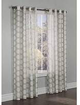 Commonwealth Home Fashions 71240-109-84-517 84 in. Madison Grommet Curtain Panel