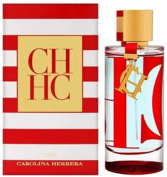 Carolina Herrera Ch L'eau 3.4Oz Edt For Women