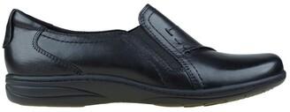 Planet Shoes Jemima Black Flat Shoes