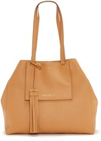 Thumbnail for your product : Lucky Brand Cedi Leather Tote