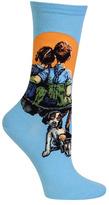 Hot Sox Little Spooners Socks