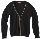 Merona Women's V-Neck Cardigan Sweater w/Chains - Assorted Colors
