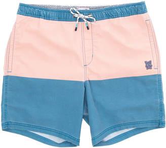 Party Pants Men's 50/50 Stretch Shorts