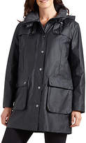 Four Seasons Waxed Jacket, Anthracite
