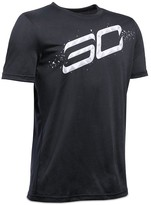 Under Armour Boys' Player Tee - Sizes S-XL