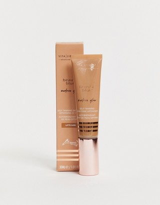 Vita Liberata Beauty Blur Sunless Glow Latte Dark