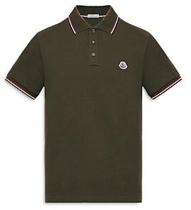 Moncler Classic Fit Polo Shirt