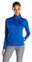 Champion Women's Performance Fleece Full-Zip Jacket
