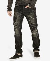 Denim & Supply Ralph Lauren Men's Prospect Destructed Slim-Fit Jeans