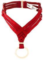 Bordelle 'Asobi' collar