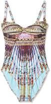Opera Women's Badeanzug Ice Diamond Swimsuits