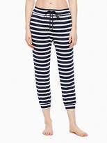Kate Spade Modal terry relaxed sweatpant