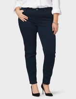 dressbarn WESTPORT Plus Size Signature Fit Lux Skinny Jeans
