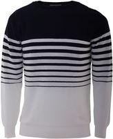 Kangra Cashmere Kangra Cotton Blend Pullover
