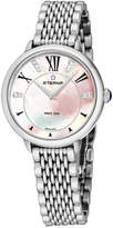 Eterna Women's Eternity Diamond Watch