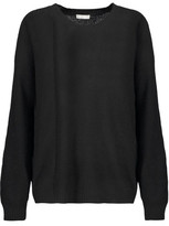 Joie Mosselle Ribbed Cashmere Sweater