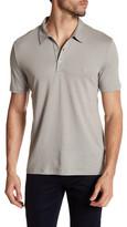 Versace Collared Short Sleeve Shirt