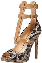 Vivienne Westwood Women's Calypso Dress Sandal,9 M US