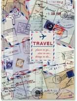 Peter Pauper Travel Journal