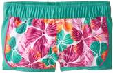 Roxy Big Girls' Floral Board Short