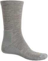 Lorpen Outdoor Lifestyle Socks - Merino Wool Blend, Crew (For Men)