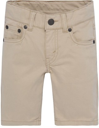 Levi's Big Boy's 511 Sueded Short