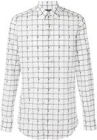 Dolce & Gabbana wasp print shirt