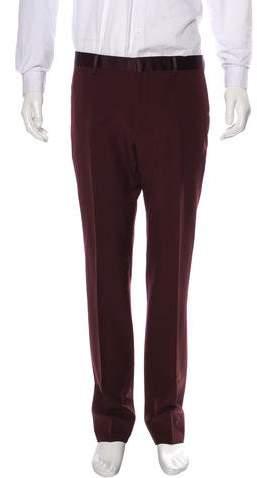 Christian Dior Virgin Wool Dress Pants