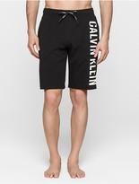 Calvin Klein Jersey Cotton Swim Shorts