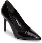 MICHAEL Michael Kors Women's Claire Pointy Toe Pump