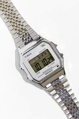 Timex 80 Classic Digital Watch