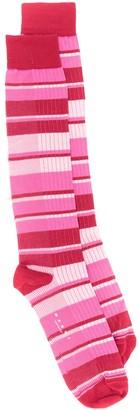 Marni Striped Long Socks